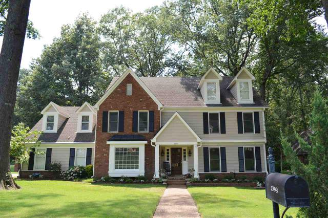 2793 Hunters Forest Dr, Germantown TN