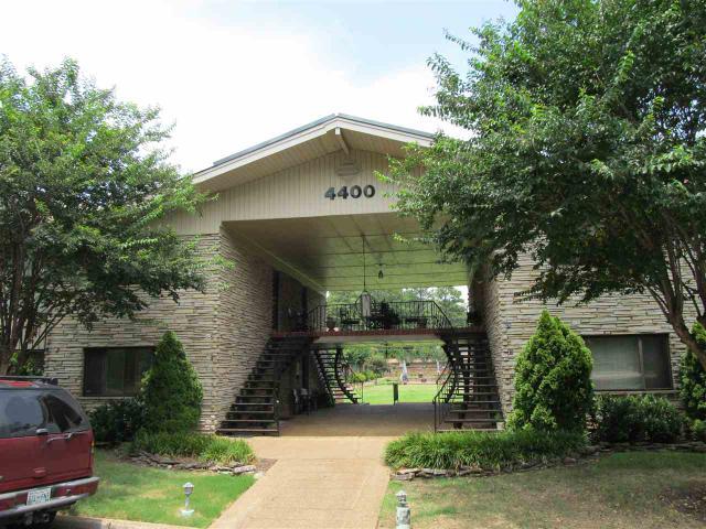 4400 Poplar Ave #3, Memphis TN