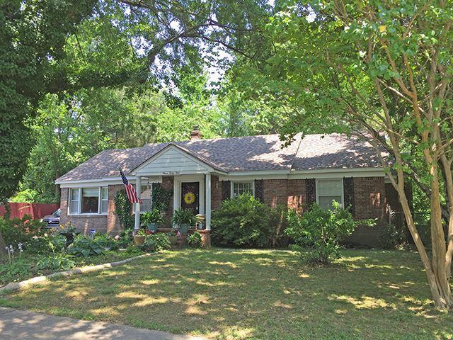 1144 Vaughn Ave, Memphis TN