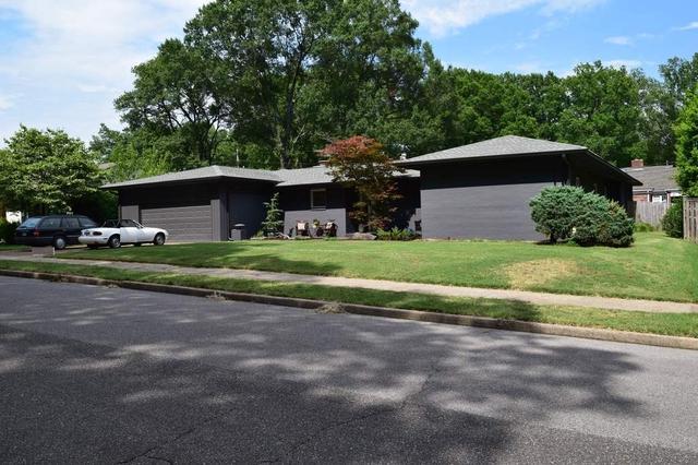 110 Wallace Rd, Memphis TN
