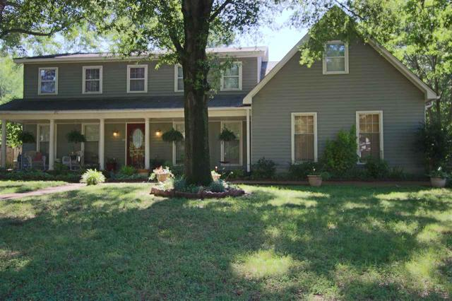 2916 Cross Country Dr, Germantown TN