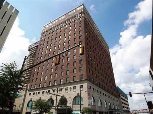 109 N Main St #605, Memphis TN