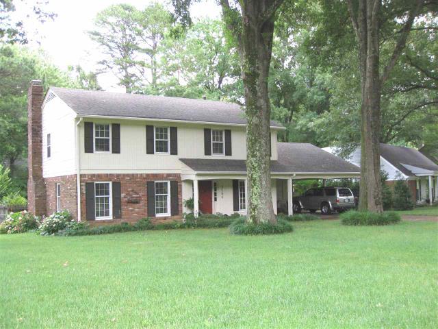 1784 Oak Hill Rd, Germantown TN