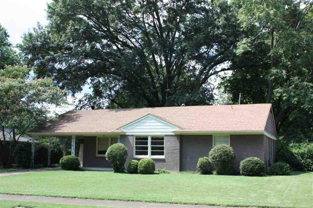5126 Lynbar Ave, Memphis TN