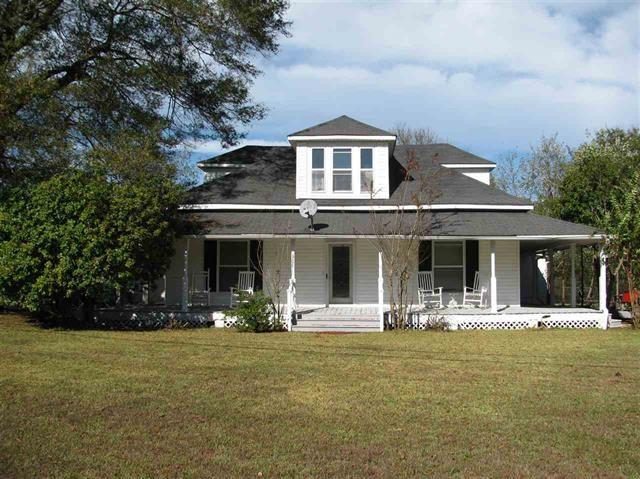 306 Old Shiloh Rd, Adamsville, TN 38310
