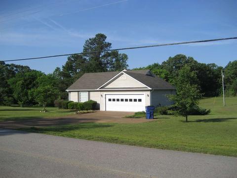 353 Old Shiloh Rd, Adamsville, TN 38310