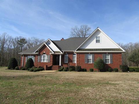 1480 Woods Rd, Adamsville, TN 38310