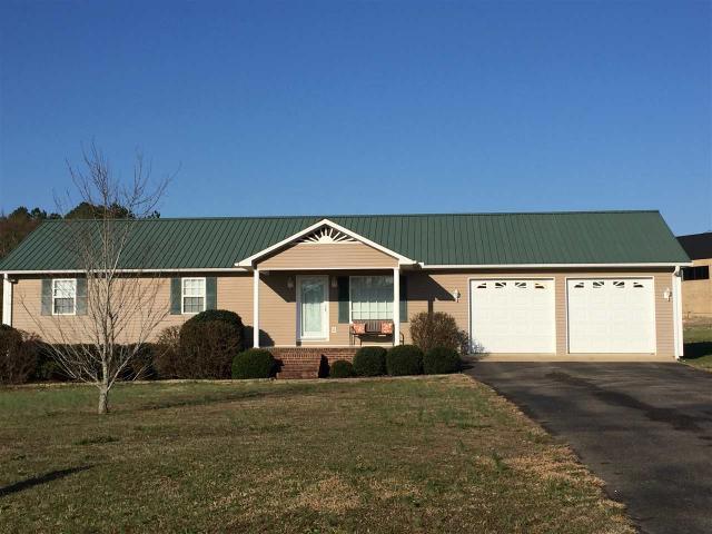 90 Pear Blossom Ln, Adamsville, TN 38310
