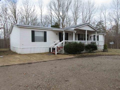 2176 Puron Rd, Adamsville, TN 38310