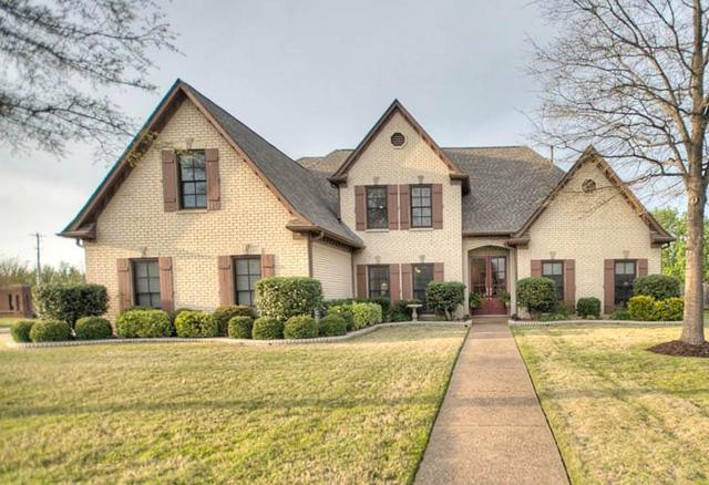 1114 Willow Bend DrCollierville, TN 38017