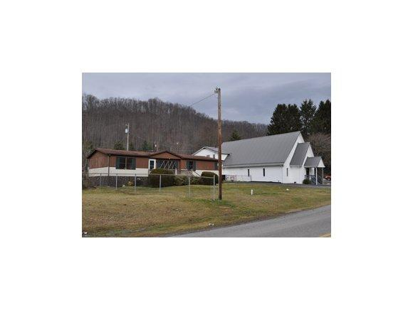 6619 Stephens Rd, Wise, VA 24293