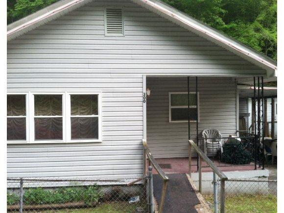 300 Mill Street, Clinchco, VA 24226