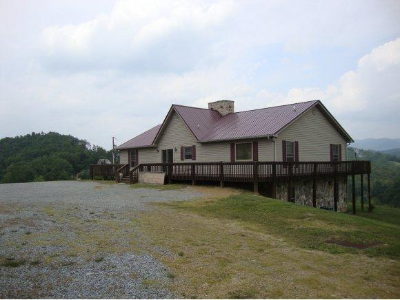 Homes For Sale Watauga Tn