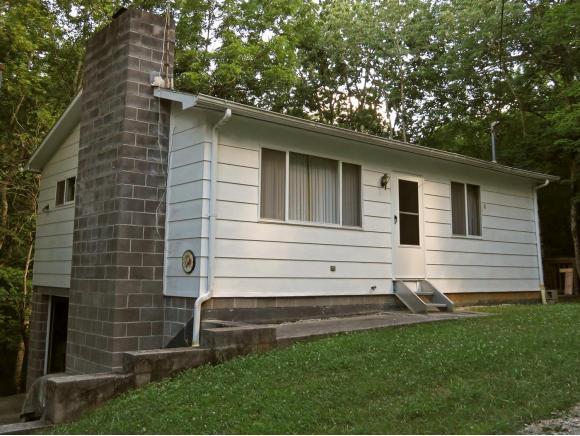 1670 Slover Springs Rd, Dandridge, TN