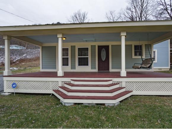 1551 Main Ave W, Big Stone Gap, VA 24219