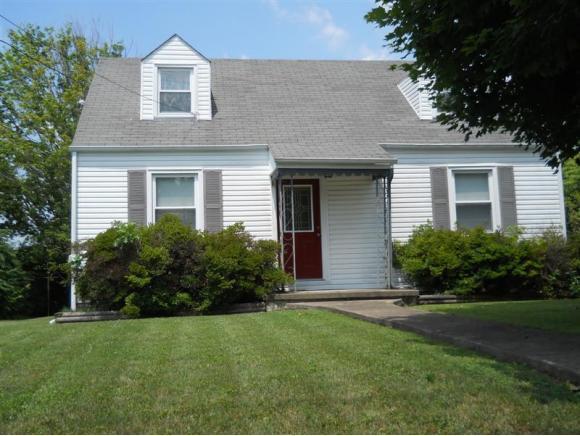 254 Cherokee Rd, Bristol, VA 24201