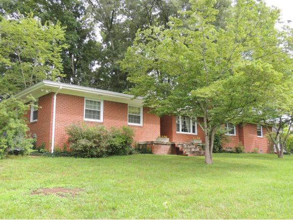 306 Kite Rd, Rogersville, TN