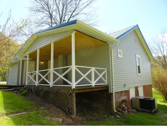 1848 Possum Creek Rd, Gate City, VA 24251