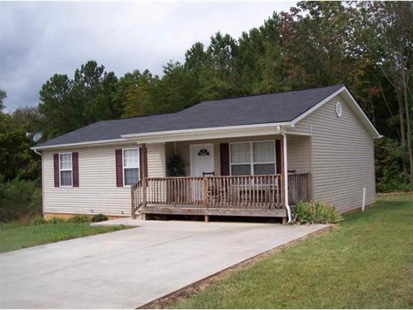 1193 Clover Dale Ln, Morristown, TN