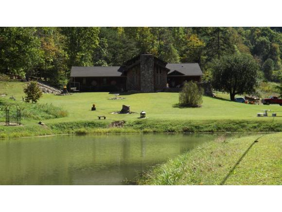 553 Browns Mountain Rd, Greeneville, TN