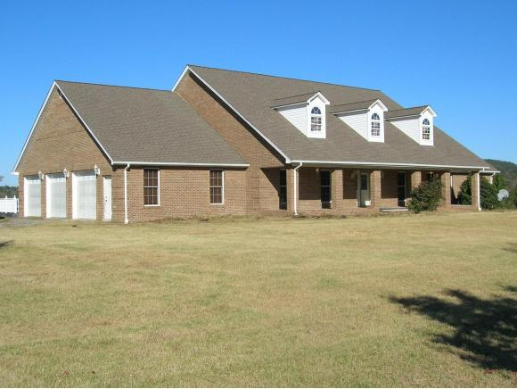 1405 Burem Rd, Rogersville, TN
