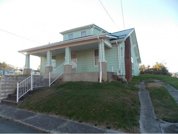 112 14th St, Bristol TN 37620