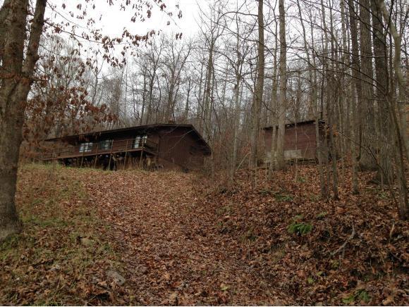 648 Gillenwater Chapel Rd, Nickelsville, VA 24271