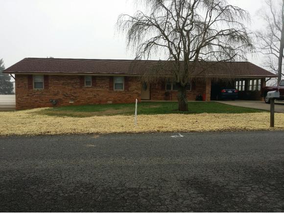210 Skyview Dr, Rogersville, TN