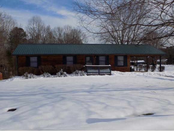 313 Holston Terrace Dr, Rogersville, TN