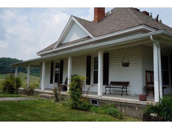 1121 Webster Valley Rd, Rogersville TN 37857