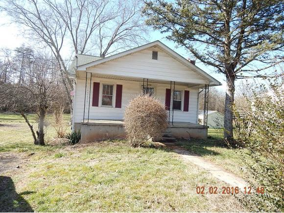 1306 5th, Bristol TN 37620