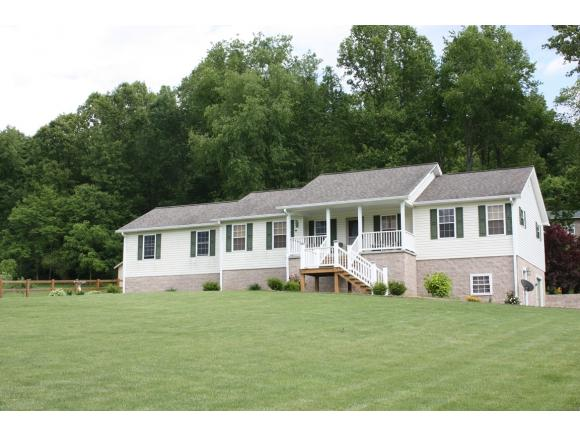13554 Reedy Creek Road, Abingdon, VA 24210