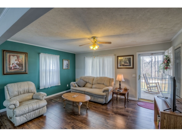 16606 Highland Avenue, St. Paul, VA 24283