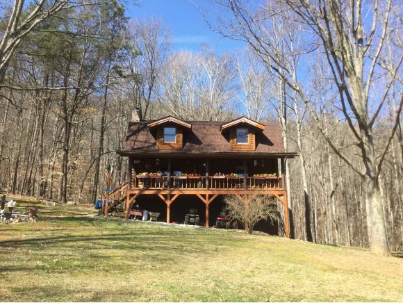 132 Serenity Springs Rd, Rogersville, TN