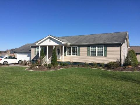 9808 Blue Spruce Dr, Wise, VA 24293