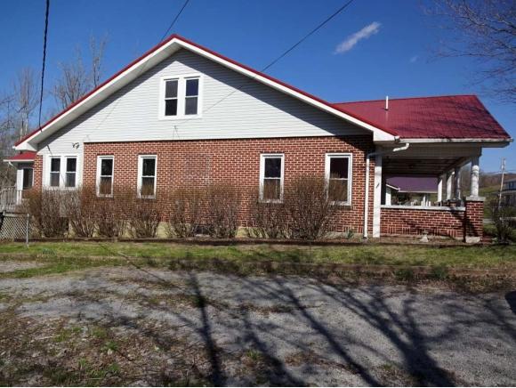 1843 Drive Thomas Walker Road, Ewing, VA 24248
