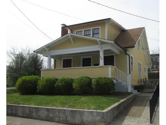 608 Russell St Bristol, VA 24201