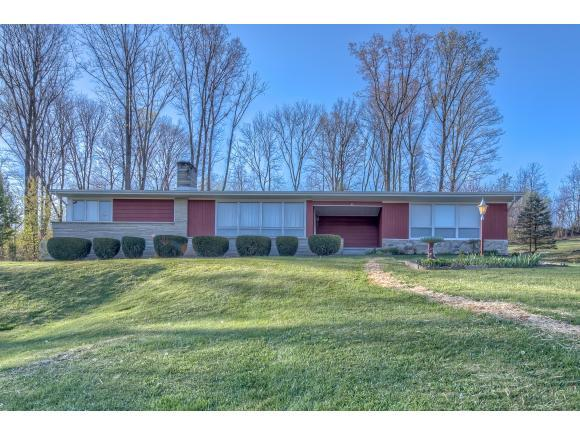411 Meadow View Rd Bristol, TN 37620
