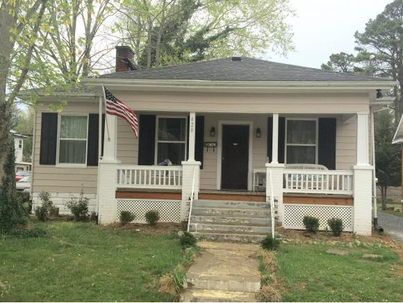 420 Carolina Ave, Bristol TN 37620