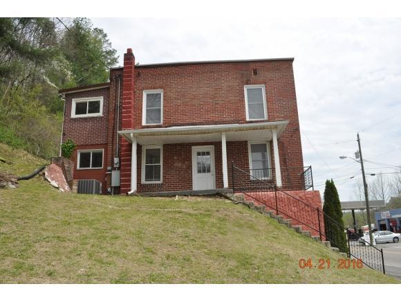 8353 Main St, Pound, VA 24279