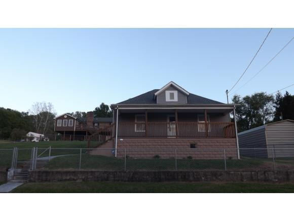 1127 New Hampshire, Bristol VA 24201