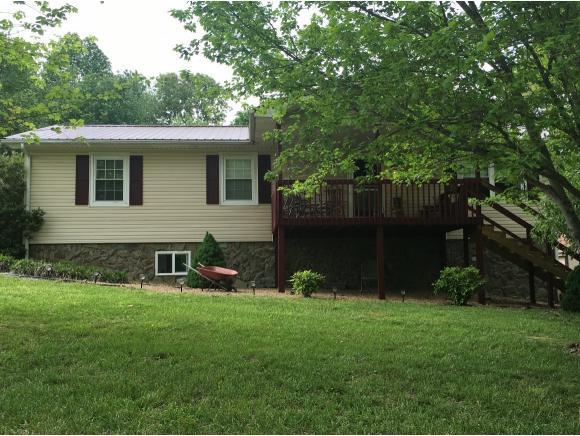 306 Holston Terrace Dr, Rogersville, TN