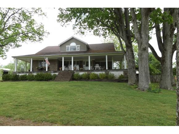 1192 Webster Valley Rd, Rogersville, TN