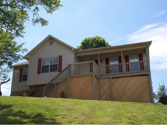 2255 Liberty Downs Dr, Morristown, TN