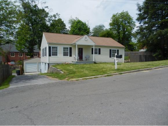 1130 Carolina Ave, Bristol TN