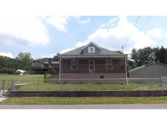 1127 New Hampshire, Bristol, VA 24201