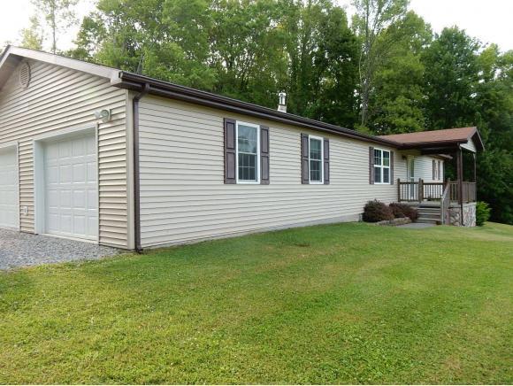 847 Carico Ridge Rd, Coeburn, VA 24230