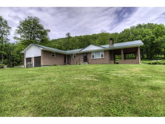 8754 Highlands Pkwy, Mouth Of Wilson, VA 24363
