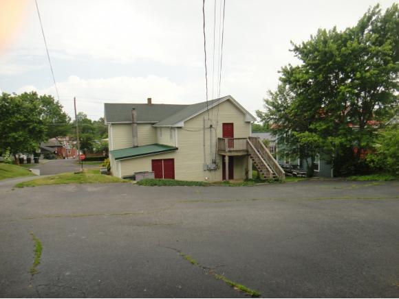 301 Valley Street W, Abingdon, VA 24210