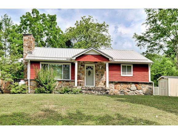 156 Maces Springs Private Dr, Hiltons, VA 24258